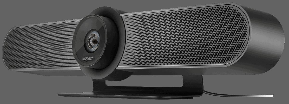 Logitech Meetup 4K Camera Bar
