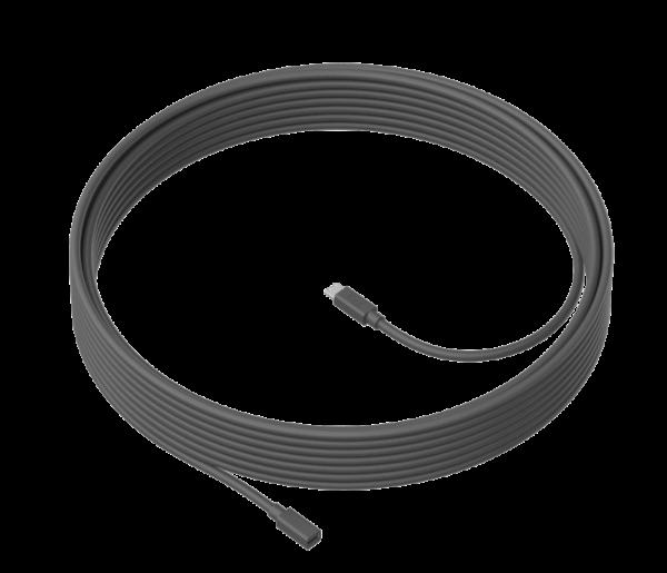 Logitech Meetup 10m Mic Extension Cable