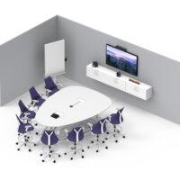 av equipment microsoft teams rooms medium