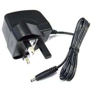 Yealink UK PSU for T40, T46-T48, T5X
