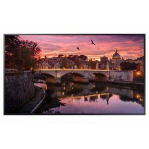 Samsung LH50QBREBGCXEN Display