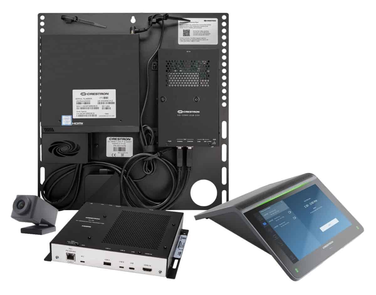 Crestron UC-MMX30-Z Kit