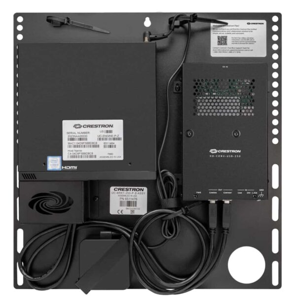 Crestron UC-MMX30-Z uk