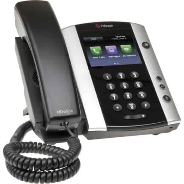 Poly VVX501