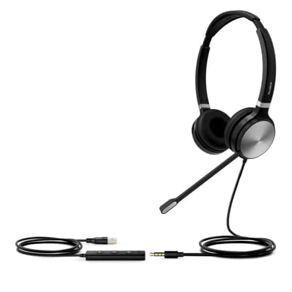 yealink uh36 headset dual