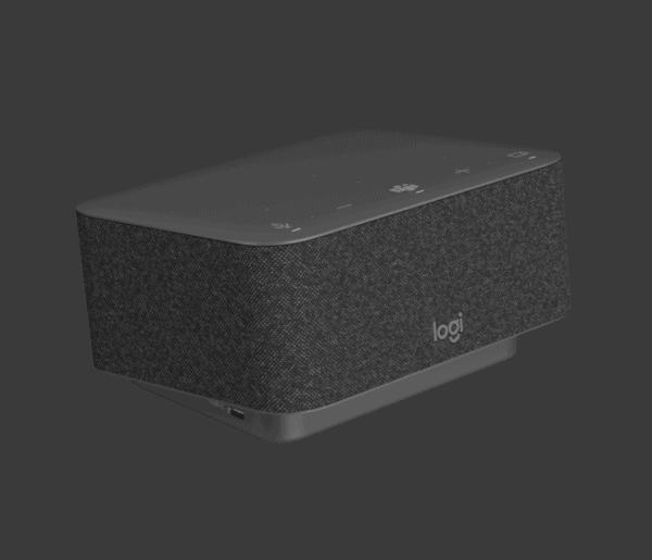 Logi Dock Speakerphone UK